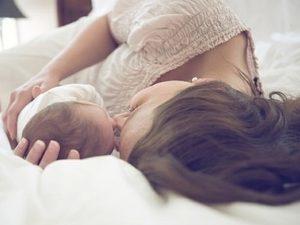 Родить ребёнка во сне