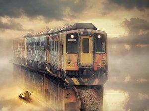 Сон про поезд