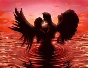 Ангелы любви