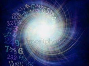 Нумерологическая галактика