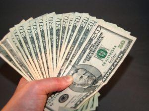 Бумажные деньги