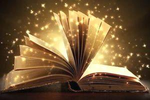 Волшебная книга предсказания