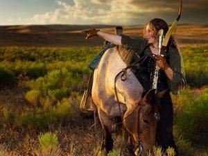 Лошадь - друг и соратник