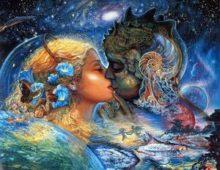 Поцелуй во сне
