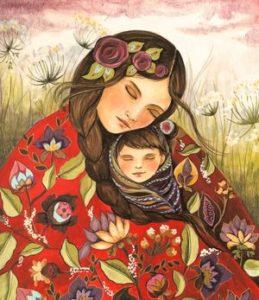 Мать и ребёнок