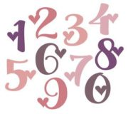 Цифры любви