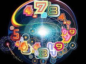 Нумерологический график