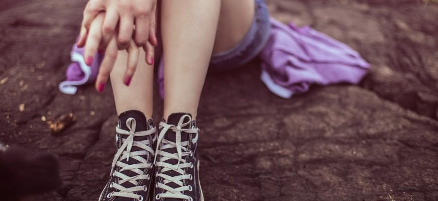Обувь в сонниках